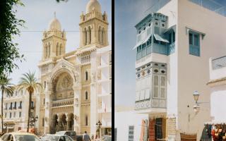 Путешествие по тунису