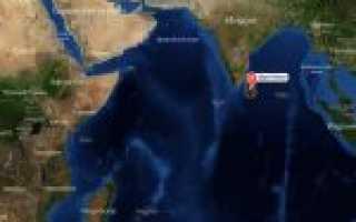 Карта шри ланки шри ланка на карте мира