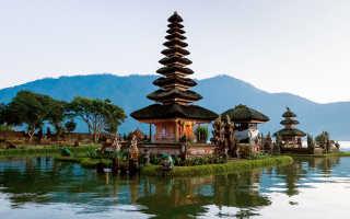 Индонезия месяц на бали рассказы о бали
