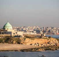 Отдых в сирии за и против