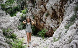 Чем привлекательна для отдыха хорватия