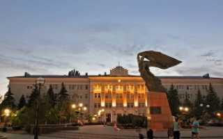 Почему туристы выбирают бердянск