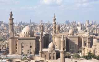 Как не попасться на обман в египте