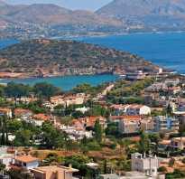 Как обманывают туристов в греции