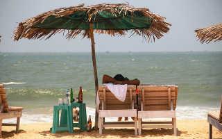 Когда и где лучше отдыхать в индии в 2020