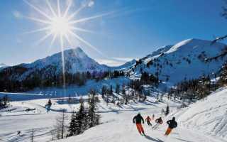 Лучшие горнолыжные курорты финляндии куда поехать на новый год 2020