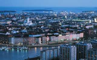 Разрешенные к ввозу в финляндию продукты