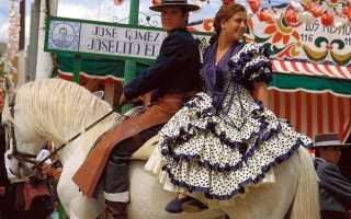 Популярные вопросы туристов о испании