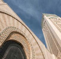 Сезон в марокко