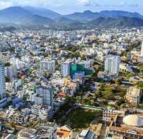 Популярные вопросы туристов о вьетнаме