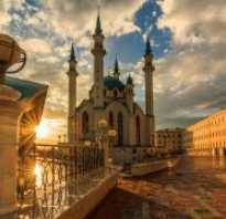 Казань поездка в третью столицу россии