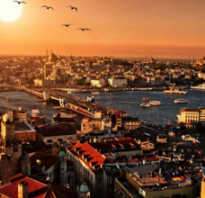 Достоинства и недостатки жизни в турции