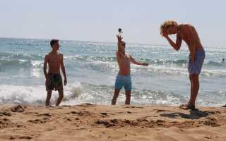 Куда съездить отдыхая на острове корфу