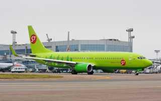 Какие места в самолете боинг 737 800 наиболее безпасные