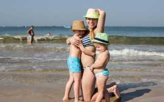 Как поехать на отдыхв гоа с ребенком