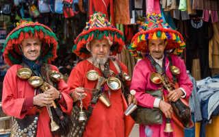 Отдых в марокко в ноябре 2020 недорого