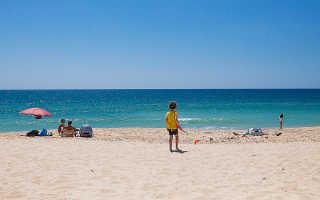 Отдых в португалии с детьми