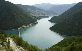 Необычный отдых в черногории рассказы о черногории