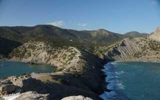 Крым в межсезонье стоит ли ехать и чем заняться