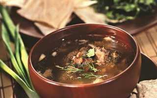 Что посоветуете попробовать из армянской кухни