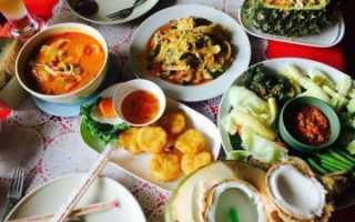 Что нужно попробовать в таиланде