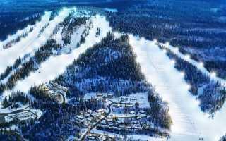 Отдых с детьми в финляндии описание курортов выбор места отдыха