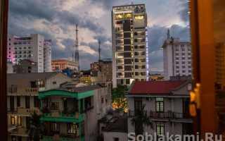 Как обманывают туристов во вьетнаме
