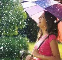 Пхукет в сезон дождей