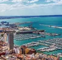 Где лучше в испании отдохнуть с детьми советы туристам