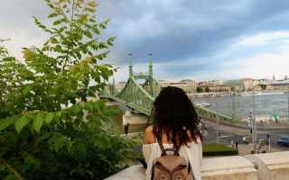 Что нужно знать собираясь на отдых в будапешт