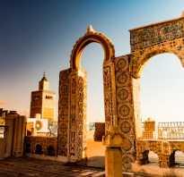 Отдых в тунисе в марте