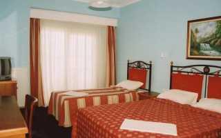 Лучшие отели паралии катерини для отдыха с детьми