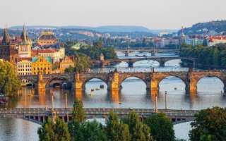 Чешская богемия особенности отдыха