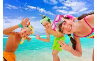 Где отдыхать в египте с детьми