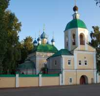 Самые красивые места орловской области