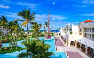 Как можно сэкономить на отдыхе в доминикане