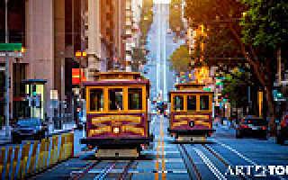 Поездка в лос анджелес 2020