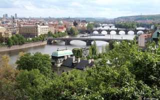 Десять мест в чехии которые стоит посетить