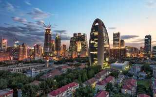 Самые лучшие города китая для туристов