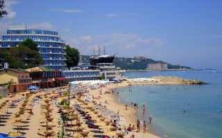 Санатории болгарии цены 2020 остаются невысокими