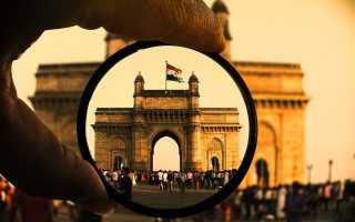 Чем можно заболеть в индии