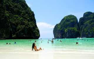 Что лучше гоа или таиланд