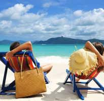 Куда съездить на выходные без визы