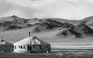 Отдых в монголии в августе 2020 недорого