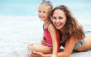 Лучший отель для деток и родителей