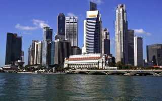 Фото сингапура от туристов