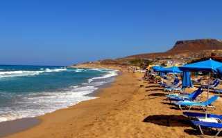 Отзывы туристов об отдыхе в малье греция 2020
