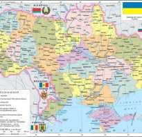 Карта украины украина на карте мира