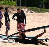 Серфинг на бали все что нужно знать серферу