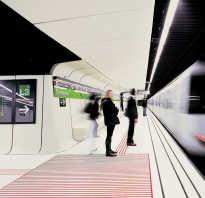 Как купить билет на метро в барселоне
